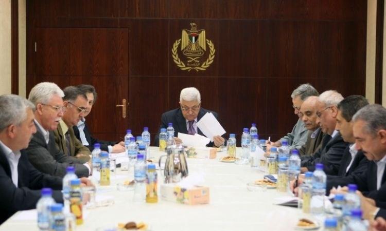 مصدر للميادين: توجه فلسطيني لتنفيذ وقف كل أشكال التنسيق الأمني مع الاحتلال