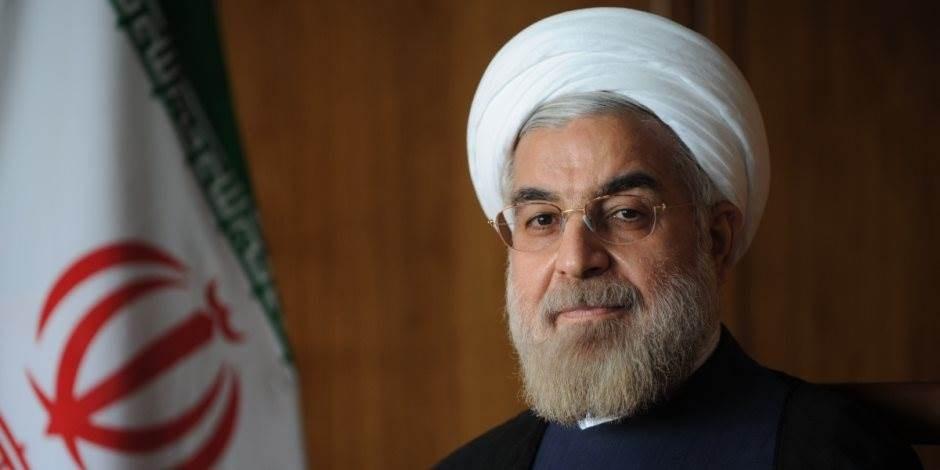 روحاني مهدداً أميركا: سنملأ مساركم السياسي الخاطئ بالغمّ