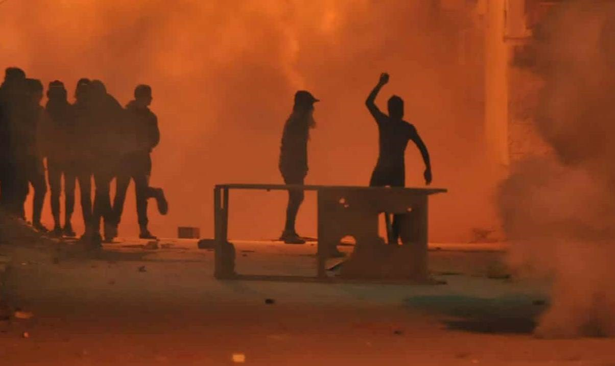 """""""مجتهد"""" يكشف: حملة سعودية إماراتية لإغراق تونس في الفوضى"""