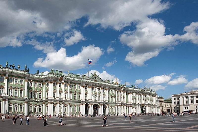 """وزيرة الثقافة الروسية تقترح إقامة """"أيام الإرميتاج"""" في أبو ظبي"""