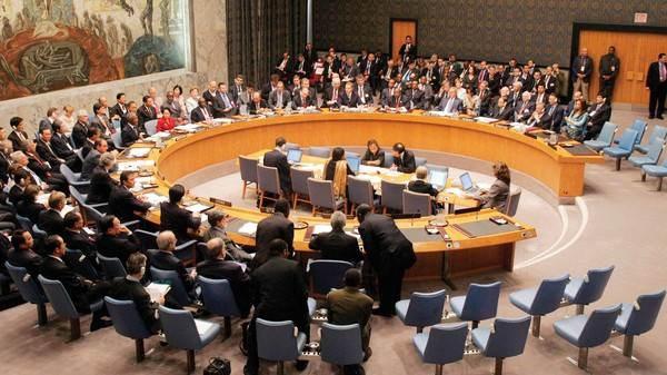 """واشنطن تعرقل نصاً روسياً في مجلس الأمن يدين استخدام """"مرتزقة"""" في فنزويلا"""