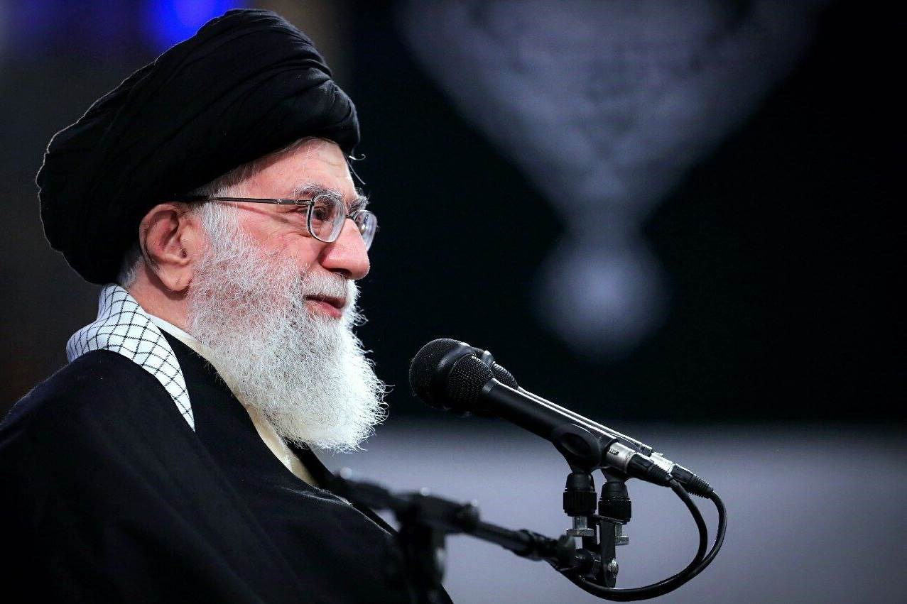 "خامنئي: إيران ستدعم أي بلد يقاتل ""إسرائيل"""