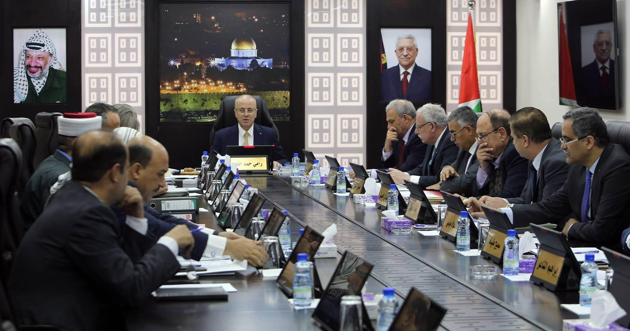 مصادر للميادين: فلسطين ترفض استلام شحنة المستلزمات الطبية الإماراتية