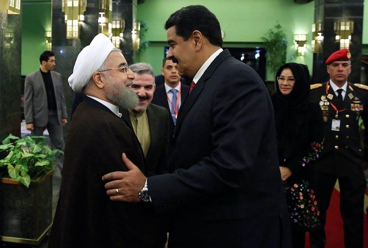 البنتاغون: لا نعلم بأي خطط عسكرية حول ناقلات النفط الإيرانية المتجهة إلى فنزويلا