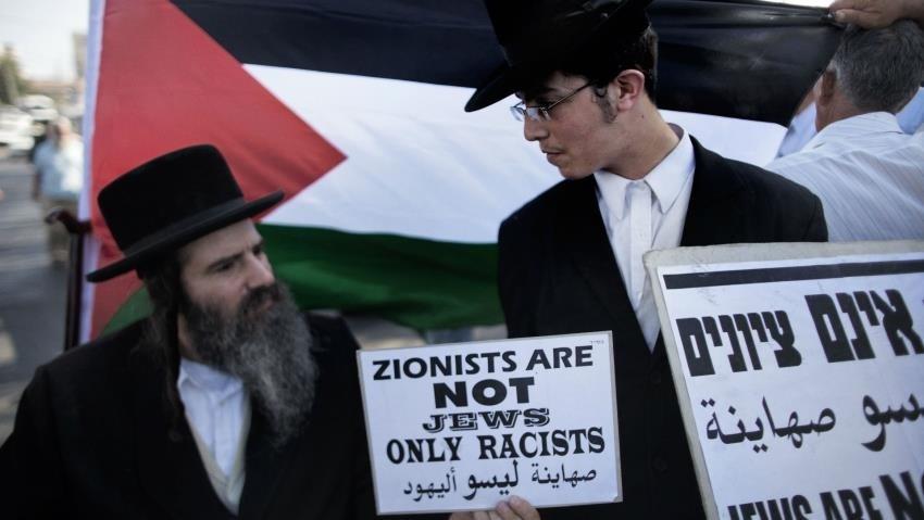 """""""أنفاق غزة وأنفاق المقاطعة""""... """"إسرائيل"""" تخاف المعارضة"""