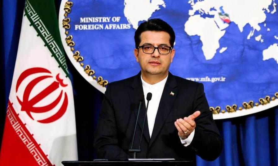 إيران: العقوبات تعكس ضعف وإحباط وضياع الإدارة الأميركية