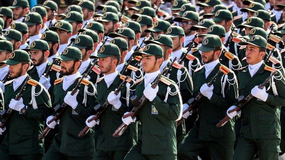 """حرس الثورة الإيراني: """"صفقة القرن"""" وخطة الضم سيسرعان نهاية """"إسرائيل"""""""