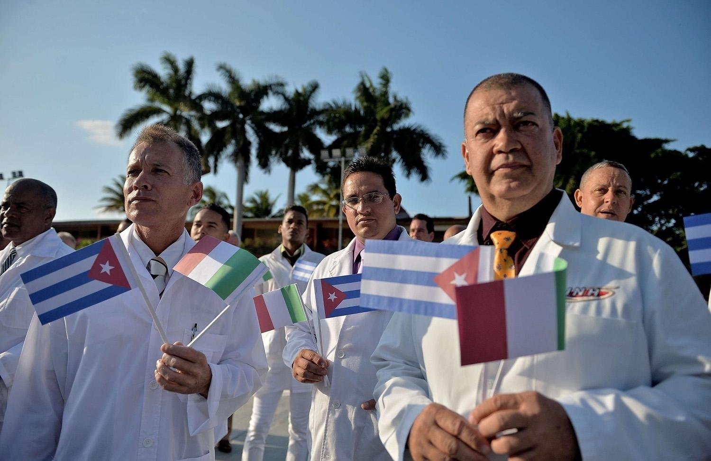 كوبا تطلب تعليق تسديد ديونها لنادي باريس حتى 2022