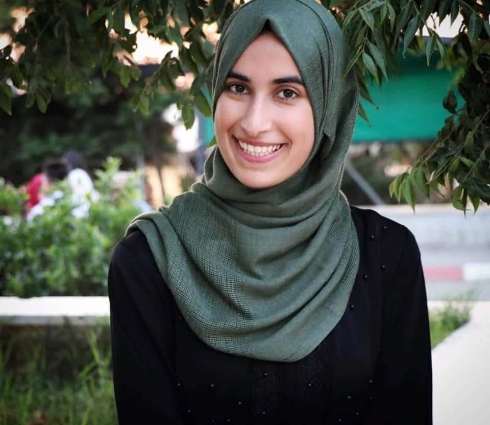 الأسيرة المحررة شذى حسن: أتمنى الحرية لكل الأسرى