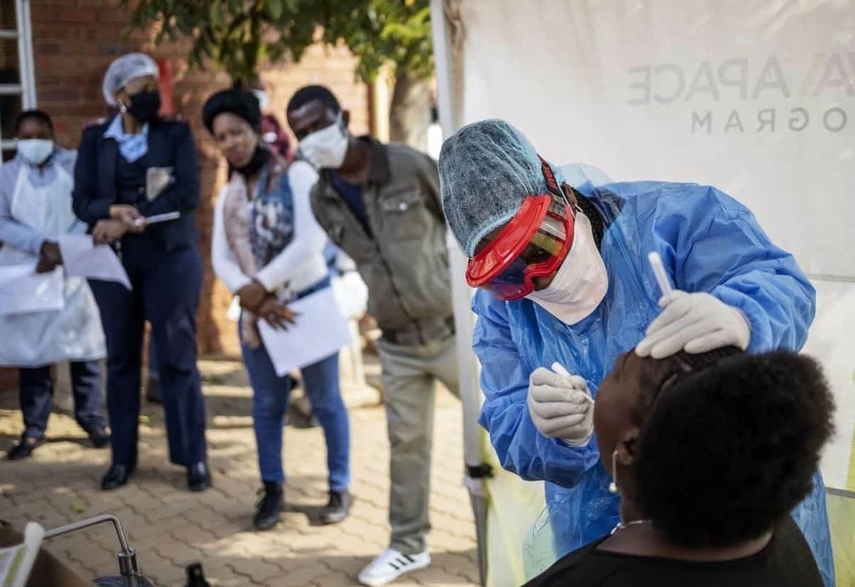 دراسات: كورونا قد يستفحل في جنوب أفريقيا