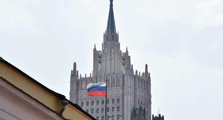 """روسيا تحذر من خطة """"إسرائيل"""" لضم أراضٍ في الضفة الغربية"""