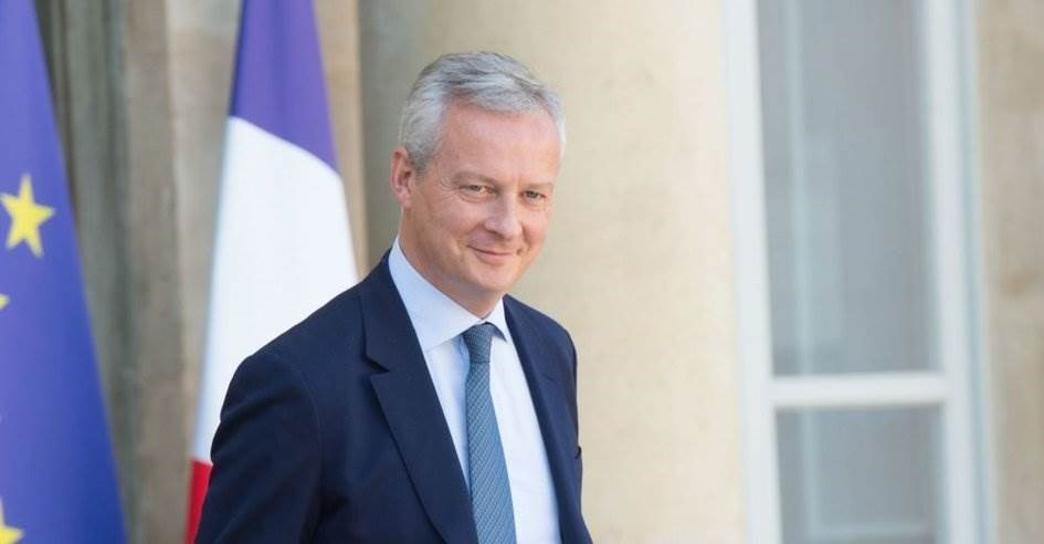 وزير الاقتصاد الفرنسي: نتمنى أن يستمر تعليق قواعد ضبط الميزانية في 2021