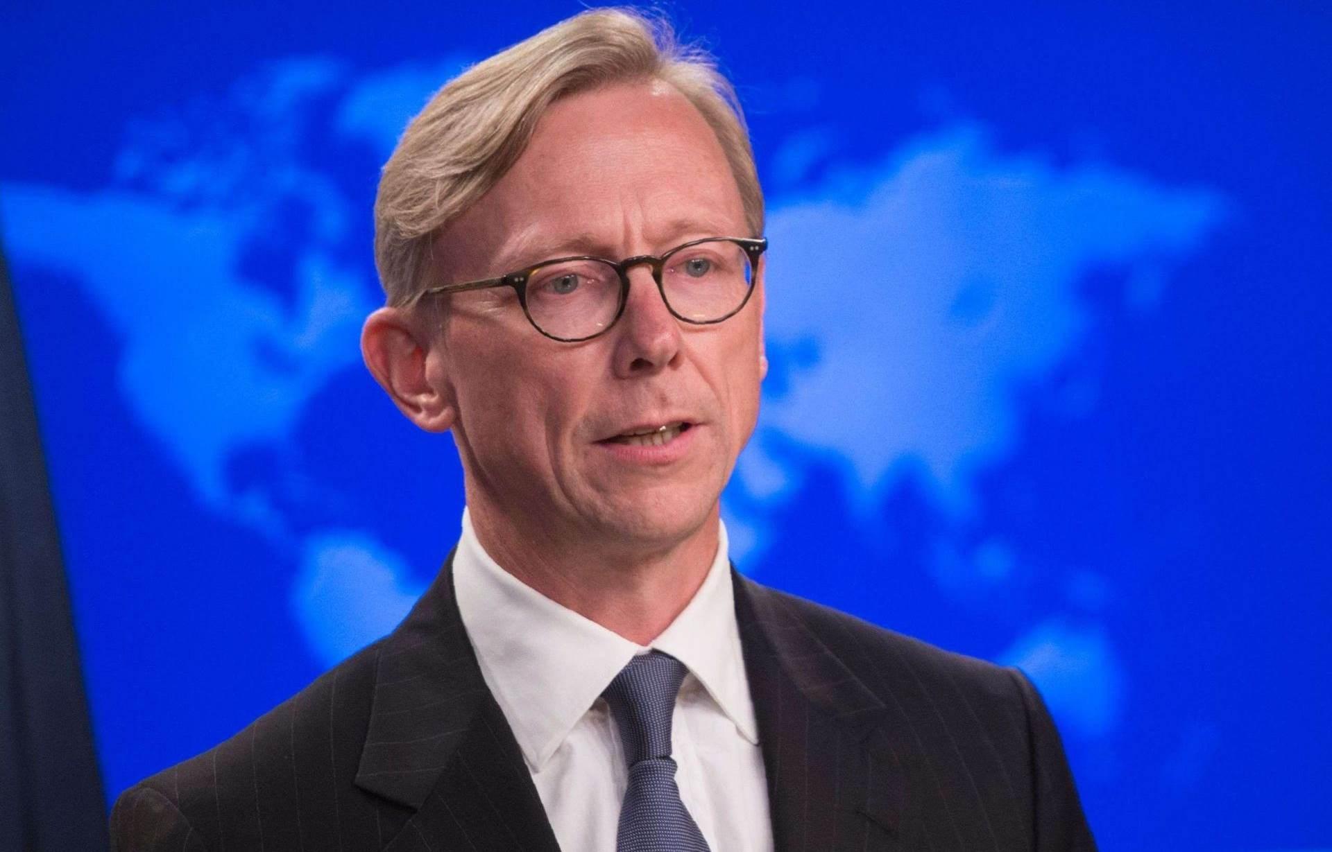 هوك: إيران ستنسحب من سوريا بعد تفشي كورونا