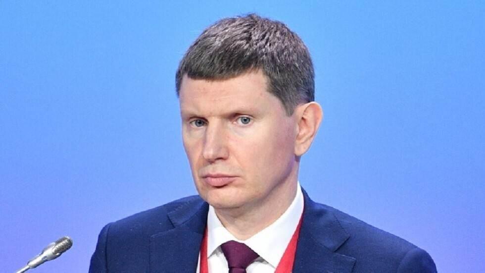 روسيا تتوقع تراجعاً كبيراً في إجمالي الناتج المحلي للبلاد