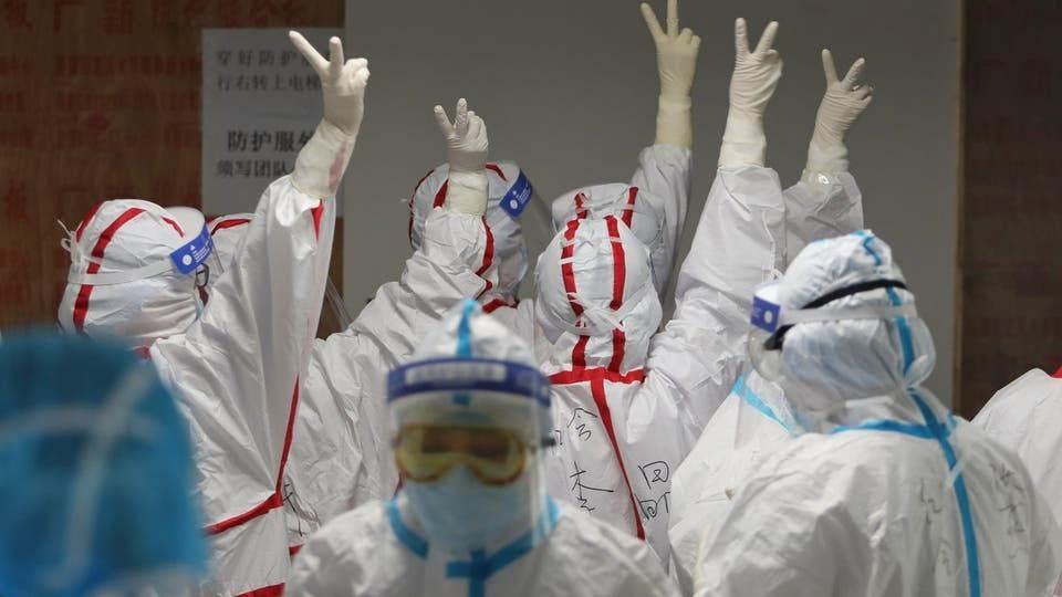 """الصين تعلن تحقيق """"نجاح استراتيجي كبير"""" ضد كورونا وتُهيّئ للأصعب"""