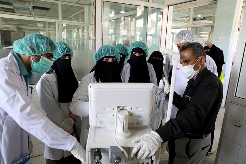 الأمم المتحدة: النظام الصحي في اليمن عاجز عن مواجهة كورونا