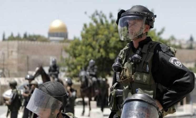 الاحتلال يوزع مخدرات في القدس المحتلة لإلهاء الشباب عن النضال