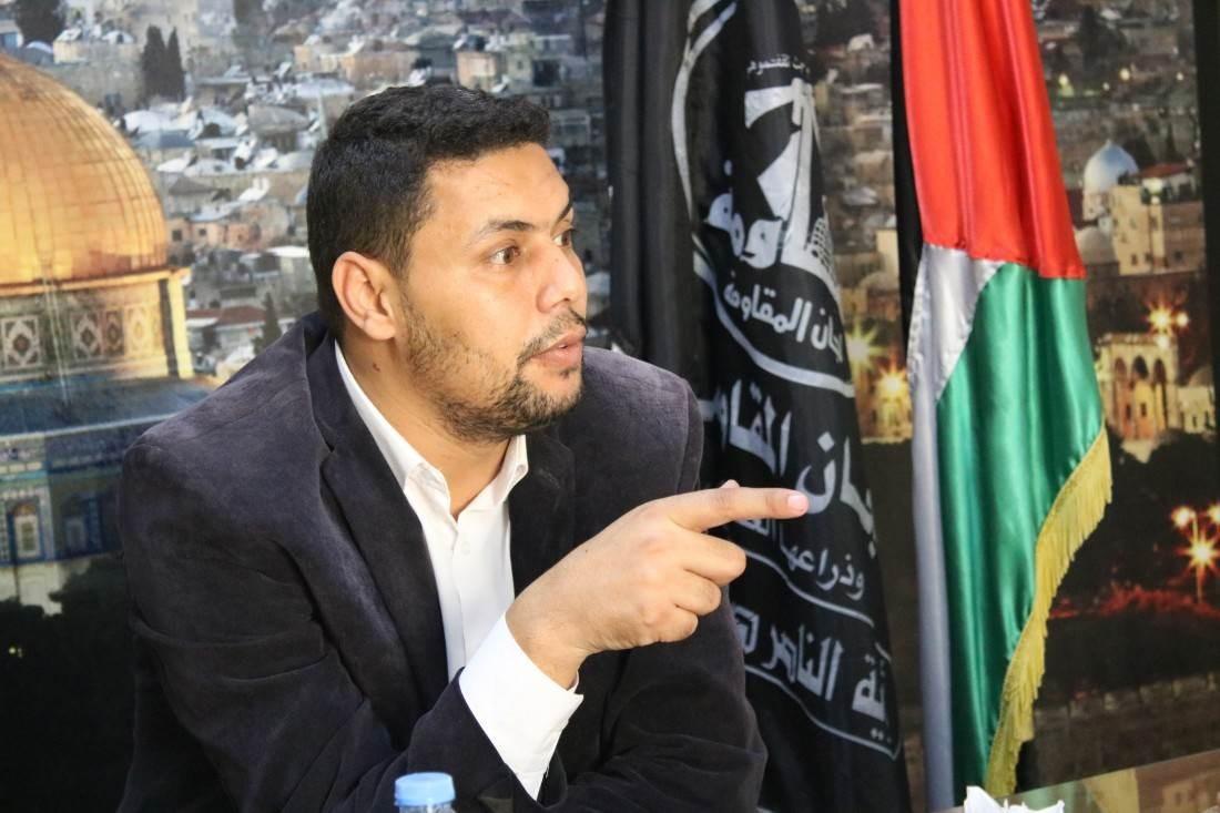 أبو مجاهد للميادين: متفائلون بوقف التنسيق الأمنيمع الاحتلال