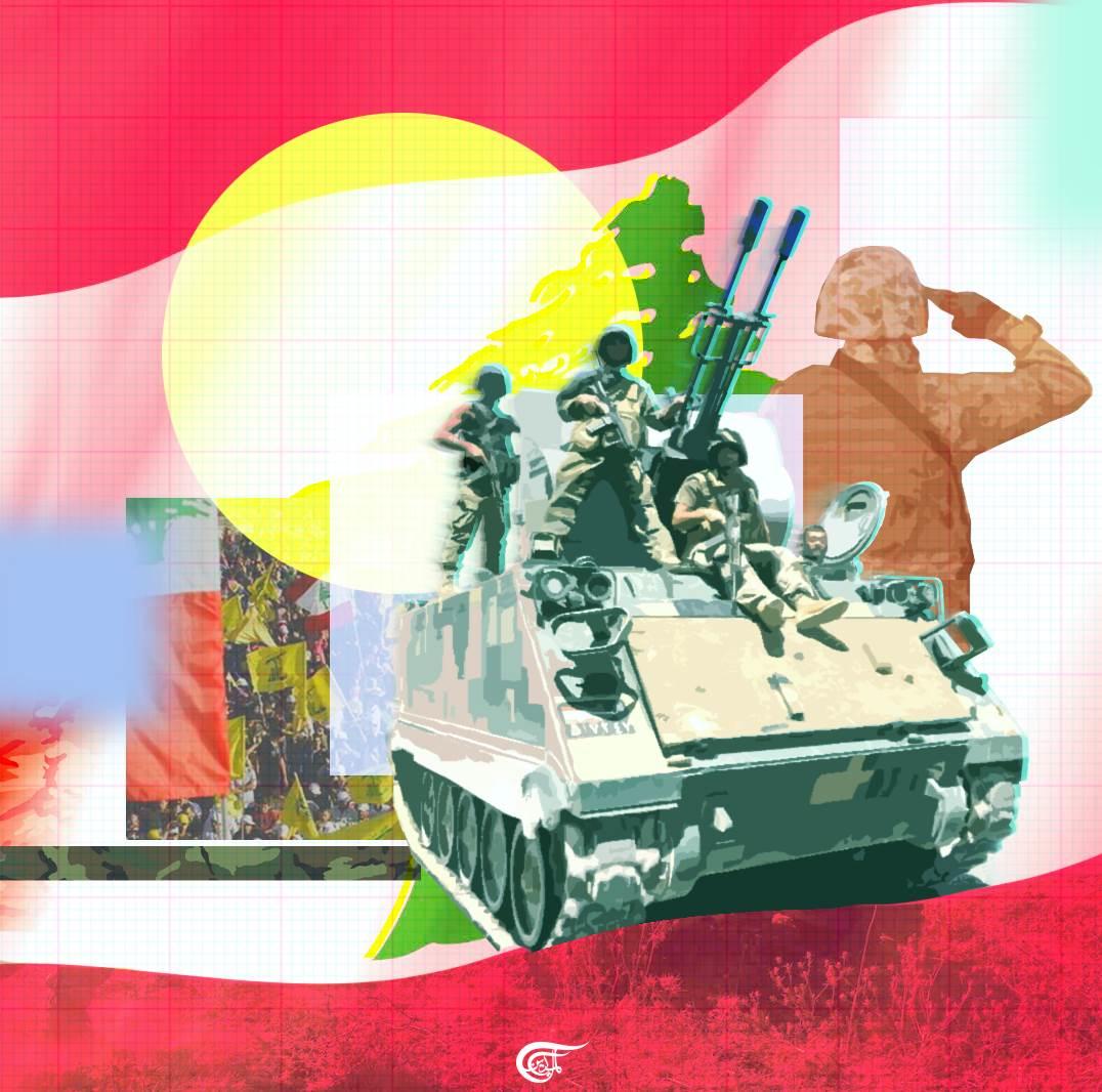 دعوات أممية لنزع سلاح المقاومة.. هل تكسر العلاقة مع الجيش اللبناني؟