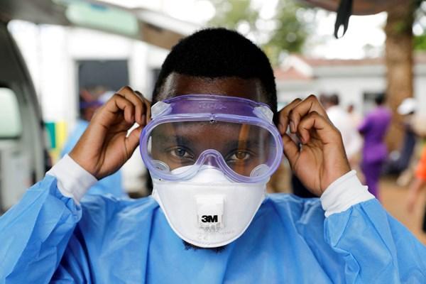 الميادين     أفريقيا تتخطى عتبة الـ100 ألف إصابة بفيروس كورونا