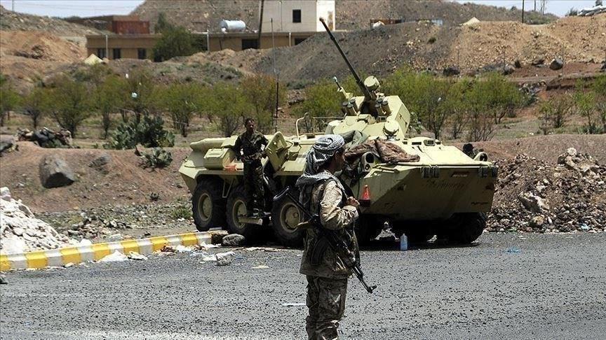 """بنيران """"الانتقالي الجنوبي"""".. مقتل لواء في قوات هادي"""