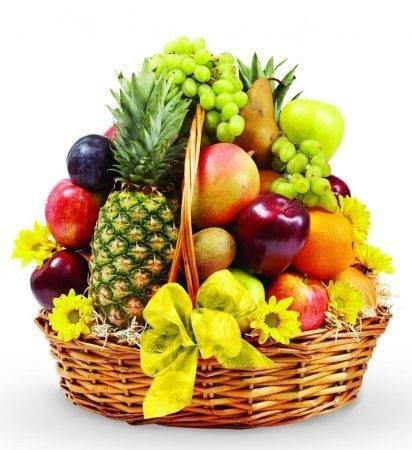 انتبهوا ... لمخاطر شرب الماء بعد تناول الفاكهة!