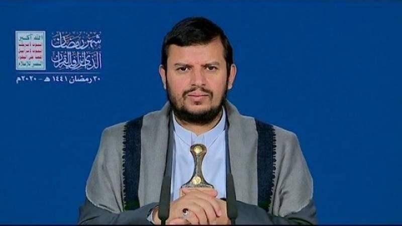 الحوثي: يشَنّ علينا عدوان بإشرافٍ أميركي وتعاون إسرائيلي