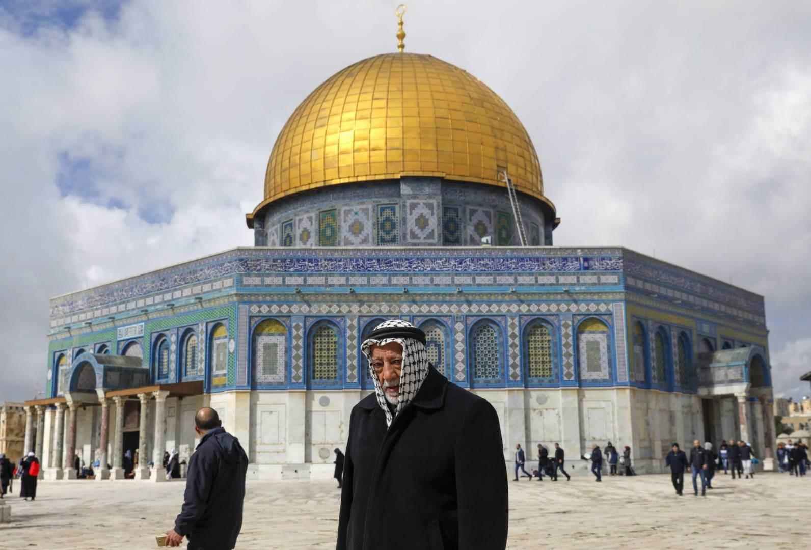 هل غير المقاومة ما يعيد فلسطين والقدس؟