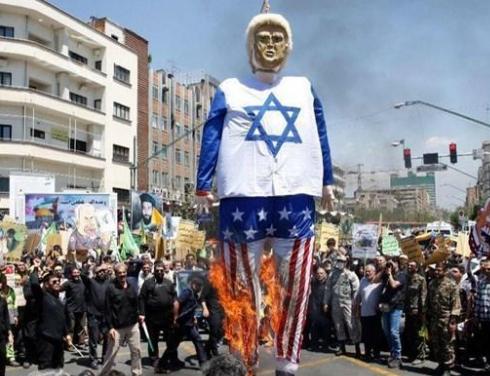 تحركات في عدد من الدول إحياءً ليوم القدس العالمي