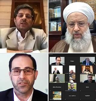 """""""المستشارية الثقافية الإيرانية"""" تحتفي بيوم القدس في مواجهة التطبيع"""