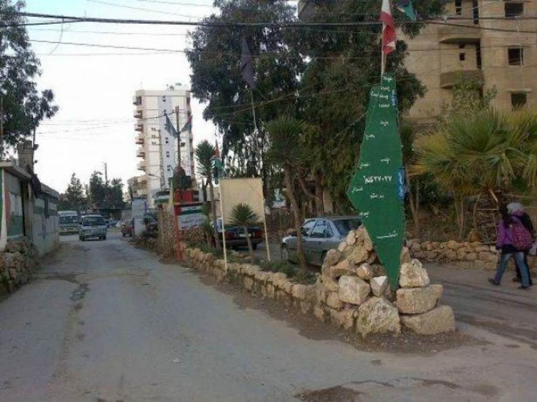 """مخيم البداوي في شمال لبنان.. هل ينجو من تفشي """"كورونا""""؟"""