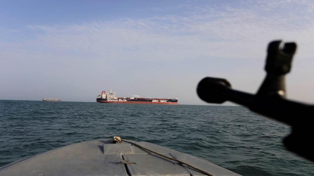 بواخر إيران إلى فنزويلا.. دروس كسر العقوبة الأميركية