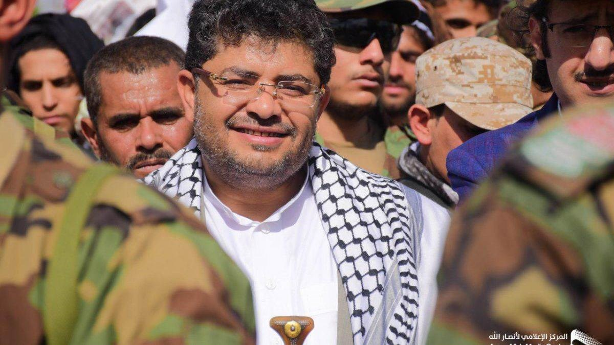 الحوثي: وثيقة الحل الشامل قدمت حلولاً حقيقية