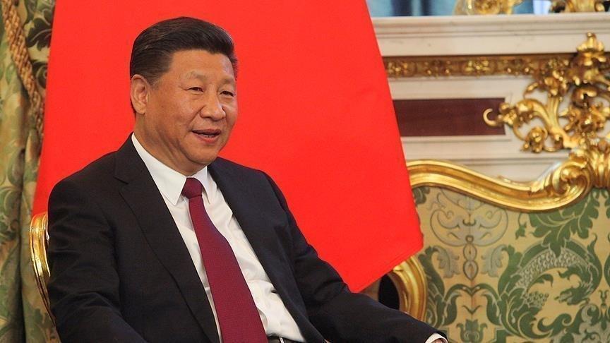 الرئيس الصيني: النمو الاقتصادي المستهدف هذا العام كان 6% لولا كورونا