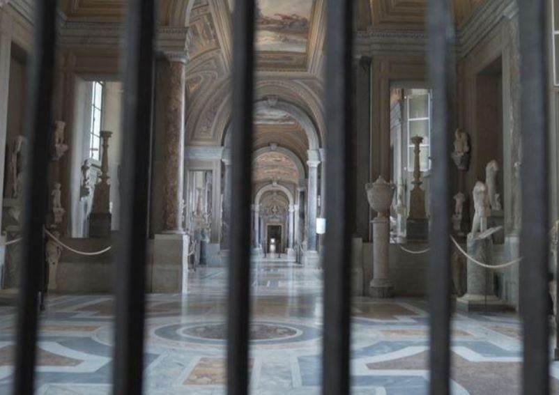 متاحف الفاتيكان تعيد فتح أبوابها.. بشروط