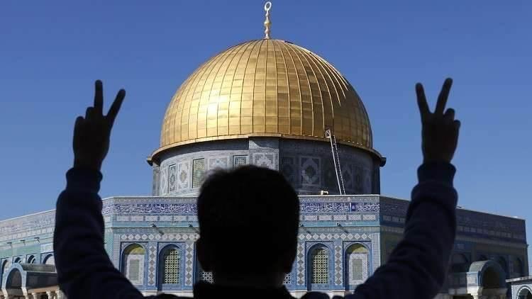 من يحرسكم من بعد القدس؟!