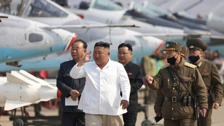 """أول حدث بعد """"غيابه"""".. كيم يناقش تعزيز الردع النووي"""