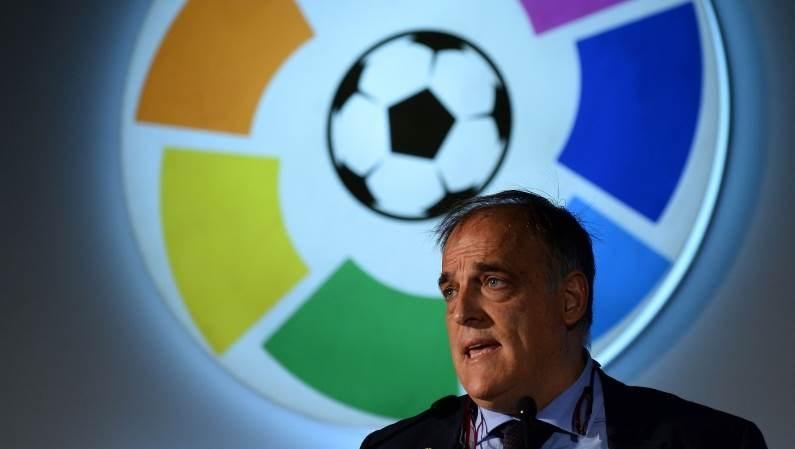 """الدوري الإسباني: """"ديربي"""" إشبيلية أول مباراة؟"""
