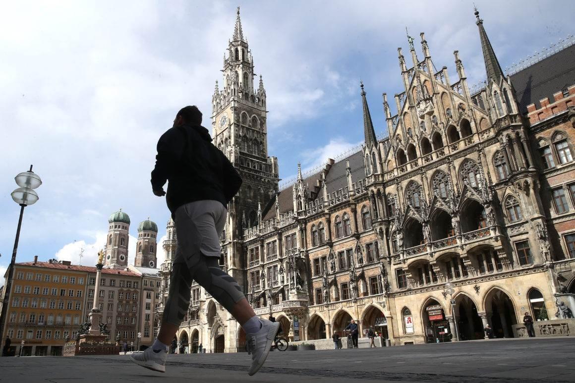 الحكومة الألمانية تعتزم تمديد تدابير التباعد الاجتماعي