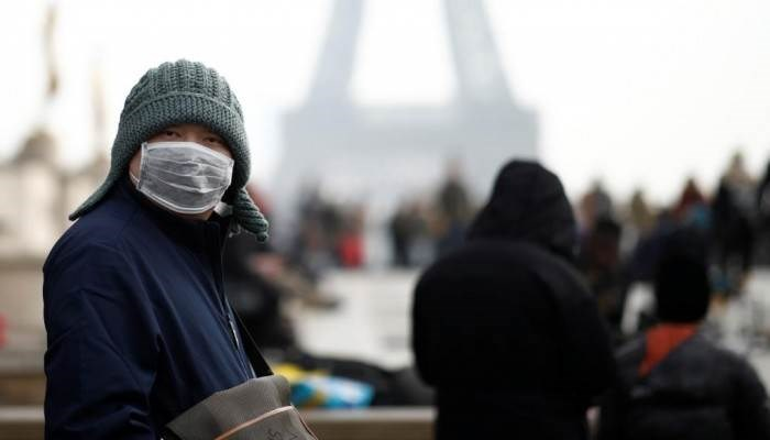 فرنسا تسجل أدنى حصيلة يومية للإصابات بكورونا منذ 6 أسابيع