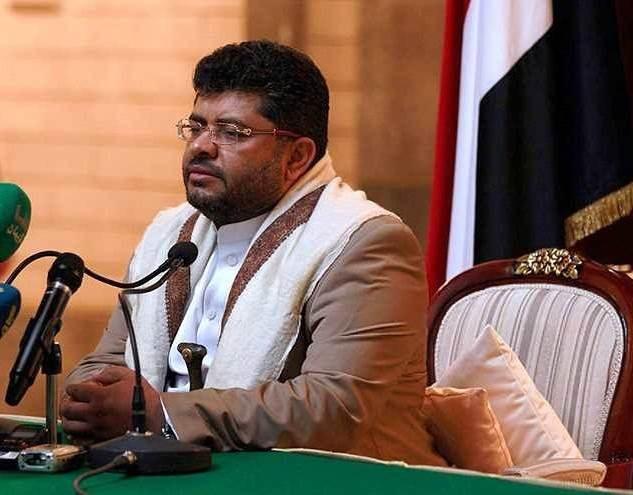 """الحوثي: المبادرة الأميركية لإصلاح الناقلة النفطية """"صافر"""" أكبر عملية تضليلية"""