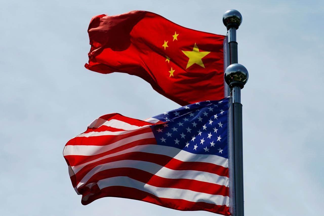 الصين: سنحمي الشركات الصينية من العقوبات الأميركية