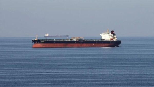 """ناقلة النفط الإيرانية الأولى """"فورتشون"""" ترسو في فنزويلا"""