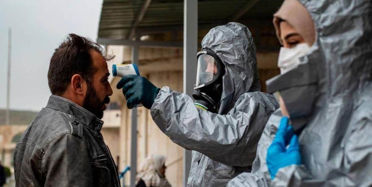 الحكومة السورية تخفف من إجراءات مواجهة كورونا