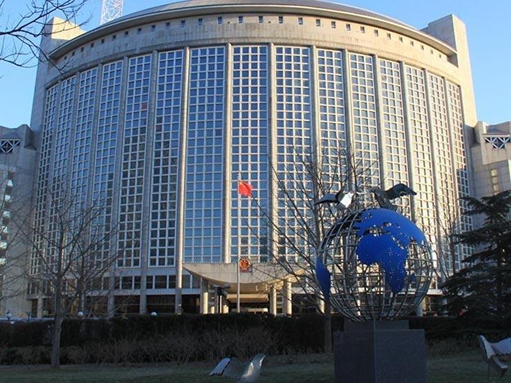 الصين: الولايات المتحدة تحاول الإضرار بالأمن القومي للبلاد