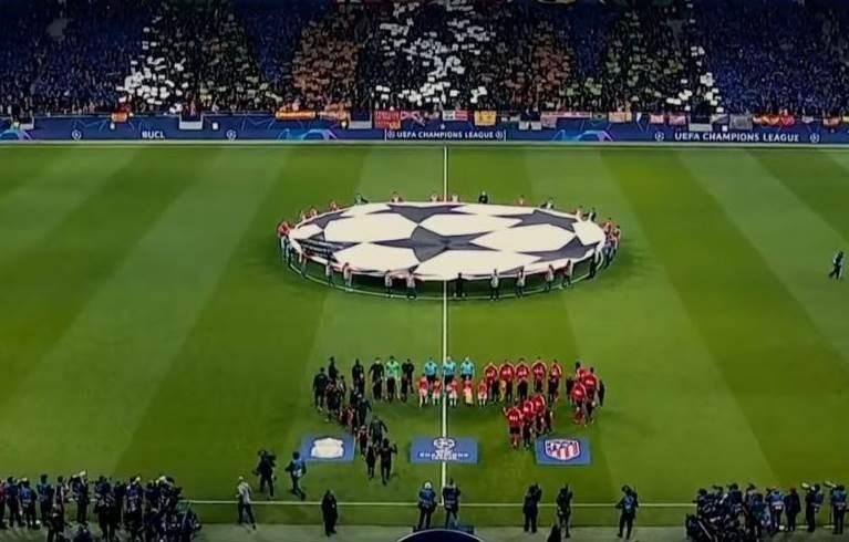 """41 وفاة بـ """"كورونا"""" بسبب مباراة ليفربول وأتلتيكو"""
