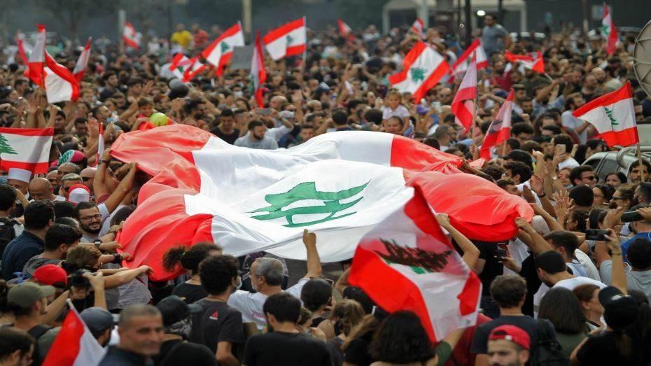 دراسة تشير إلى إمكانية ارتفاع نسبة البطالة في لبنان إلى 65%