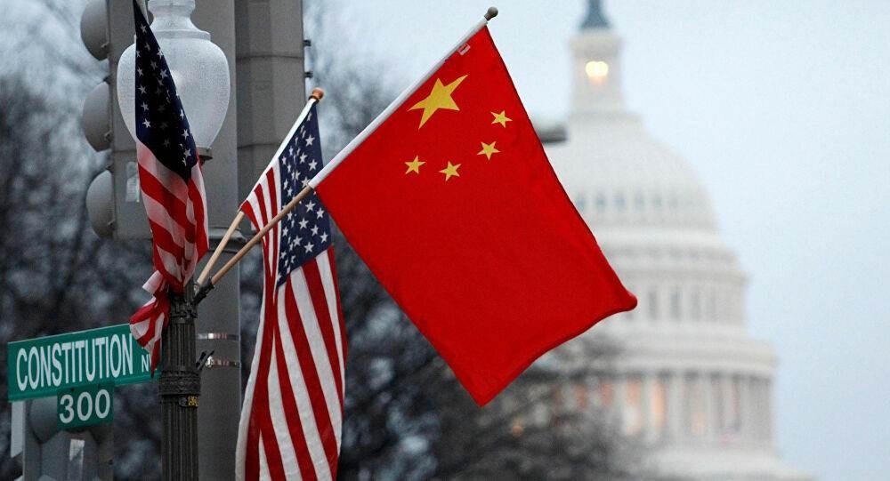 """""""غلوبال تايمز"""": واشنطن تمارس """"الكذب والخداع"""" في مسألتي هونغ كونغ وكورونا"""