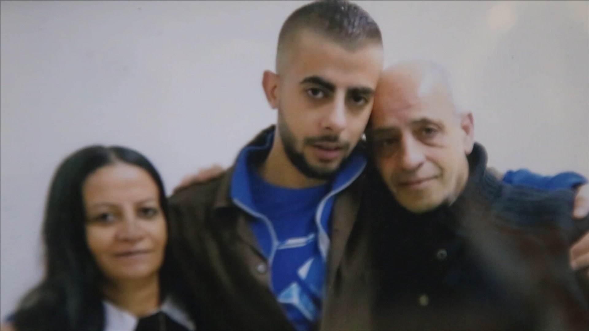 جون قاقيش من حارة النصارى في القدس.. يدخل عامه  السادس في الأسر