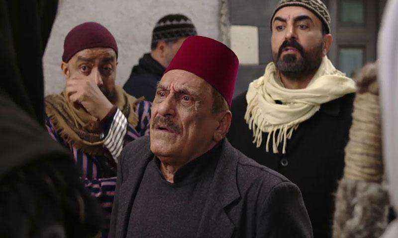 """بعد سنوات من المجد.. هل """"ماتت"""" الدراما السورية؟"""
